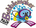 Bubble Maker PADI